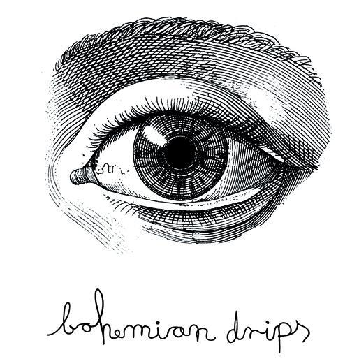 bohemian drips logo