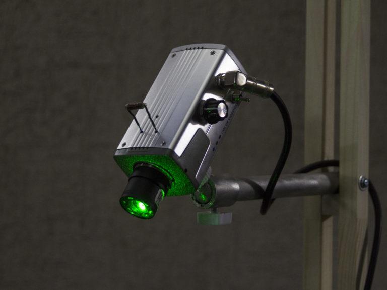 Primera Linea Camera